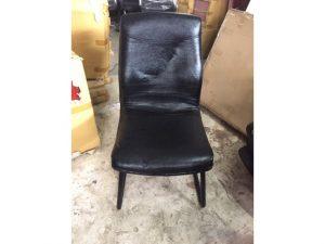 Thanh lý ghế chân quỳ cũ lưng cao giá rẻ