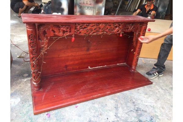 Thanh lý trang thờ cũ giá rẻ