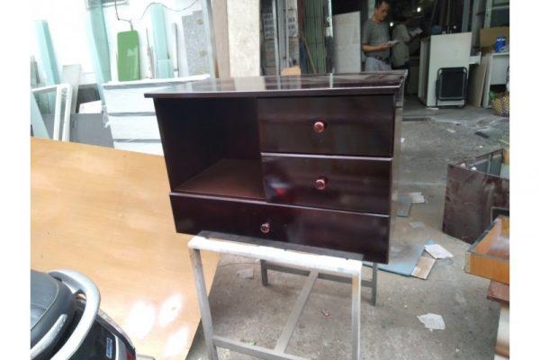 Thanh lý kệ tủ tivi cũ M11