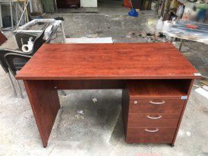 Combo bàn làm việc + Tủ cabinet giá rẻ