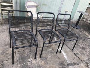 Ghế dây thun không tay cũ thanh lý giá rẻ