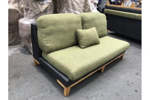 Thanh lý ghế sofa 2 chỗ cũ - XK2
