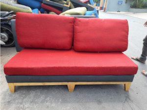 Thanh lý sofa đôi cũ M05