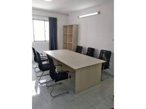 Bộ bàn ghế phòng họp mới 100% giá xưởng