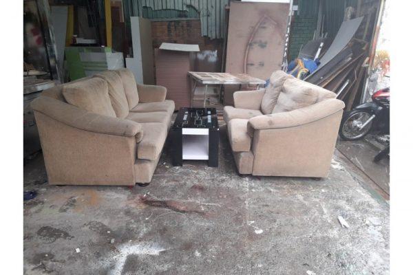 Thanh lý bộ sofa lớn C02